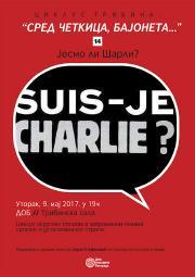Наслов: Сред четкица, бајонета... (14): Јесмо ли Шарли?