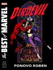 Дердевил, онај који је поново рођен или дубоки пад и високи успон супер - хероја