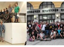 Добитници награда 19. Балканске смотре младих стрип аутора!