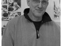 IN MEMORIAM: Горан Ђукић Горски (1956–2021)